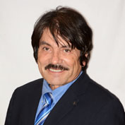 Octavio Paredes López