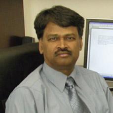 Srinivasan Damodaran