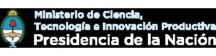 Ministerio de Ciencia, Tecnología e Innovación Productiva