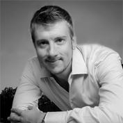 Researcher Pablo Ivan Nikel
