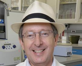 Bruce E. Dale  Ingeniería Química y Ciencias de los Materiales de la Universidad del Estado de Michigan